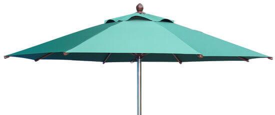 休閒大洋傘