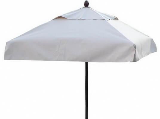 庭園太陽傘
