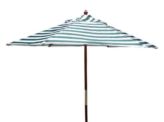 戶外休閒桌大雨傘,歐式木桌陽傘