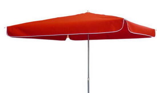 攤販四方遮陽傘