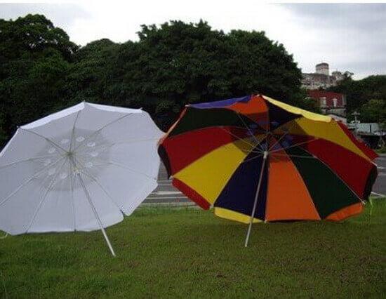 大型商用傘