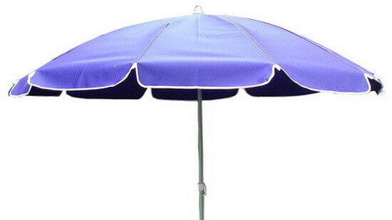 超大型雨傘