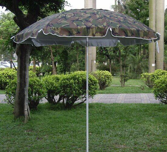 釣魚遮陽傘