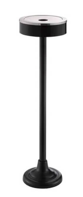 不銹鋼煙灰柱