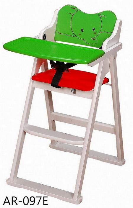 兒童吃飯高腳椅